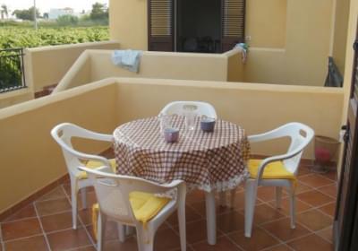 Casa Vacanze Villa Residence Gli Oleandri
